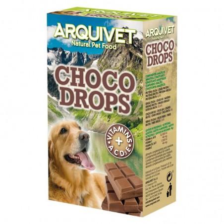 Choco Drops 65gr.