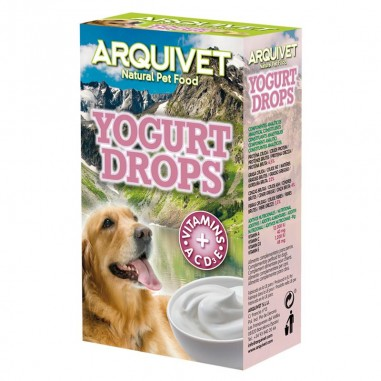 Yogurt Drops 65 gr.