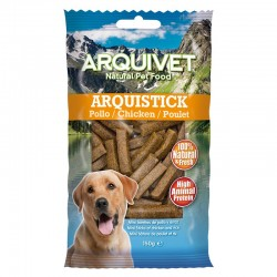 ArquiSticks MINI Pollo 150 gr.