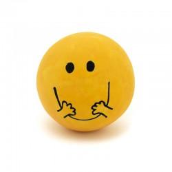 Pelota Smile látex 7,5cm