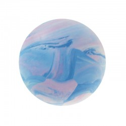 Pelota goma natural 6,5 cm