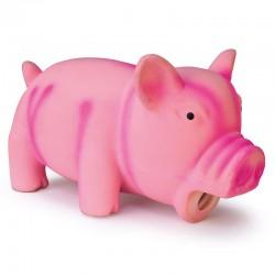 Cerdo con sonido original