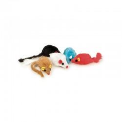 Surtido de ratones de colores