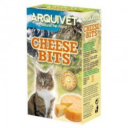 Cheese Bits 40gr.