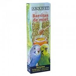 Barritas de miel para periquitos 60g