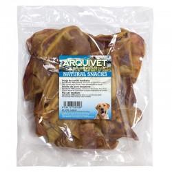 Oreja de cerdo mediana (Bolsa 30 uds.)