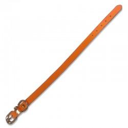 Collar Naranja 1,2x25cm