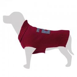 Jersey lana rojo 20cm.