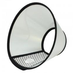 Collar Isabelino 22-25/10 cm