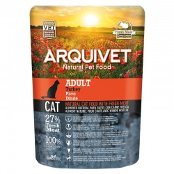 Arquivet Cat Adult Turkey 350gr