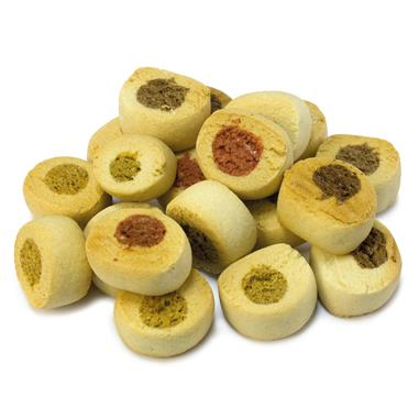 "Galletas ""Médulas Mix"" 10 kgs"