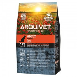 Arquivet Cat Adult Turkey 1,5kg