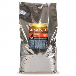 Arquivet Cat Adult Turkey 10kg