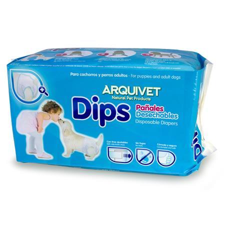 Dips XL 10pcs.