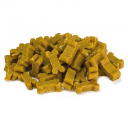 Soft snacks huesitos pollo 4800 grs.