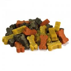Soft snacks huesitos mix 4800 grs.
