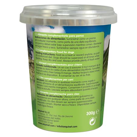 Soft snacks minihuesitos mix 300 grs.
