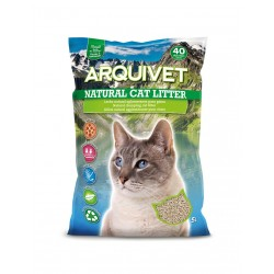 Natural Cat Litter 5lt