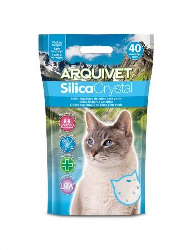 SilicaCrystal 5 l.