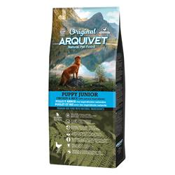 ARQUIVET DOG ORIGINAL Puppy Junior 12Kg