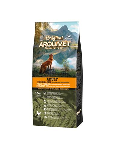 ARQUIVET DOG ORIGINAL Adult Pollo 12Kg