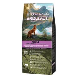ARQUIVET DOG ORIGINAL Adult Cordero 12 Kg