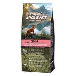 ARQUIVET DOG ORIGINAL Adult Salmon 12Kg