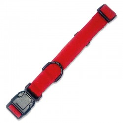 Collar rojo 1,9x33-50cm