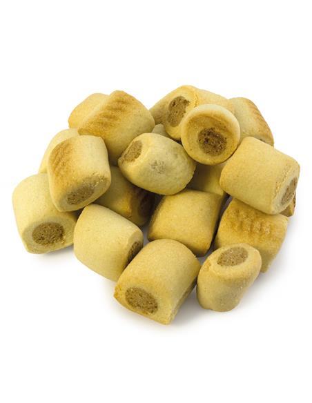"""Galletas """"Mini Rolls"""" 1 kg"""