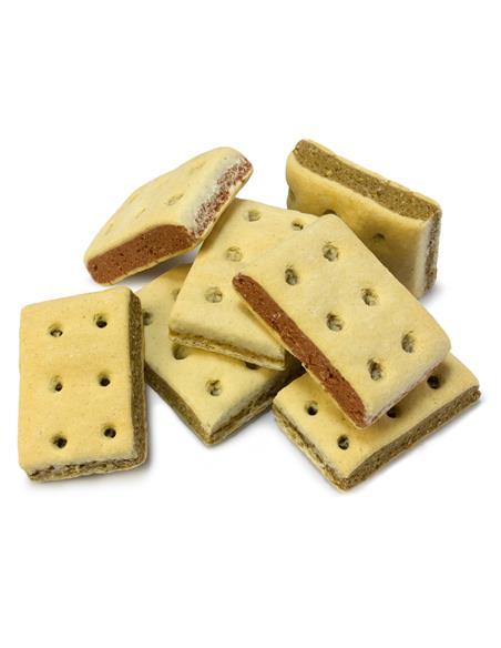 """Galletas """"Sandwich Rectángulo"""" 1 kg"""