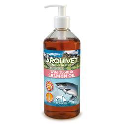 Aceite de Salmón (500ml)
