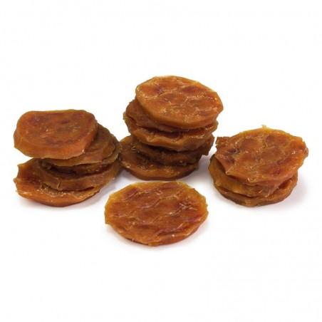 Chips de pato 100gr