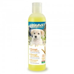 Champú cachorros - 250 ml