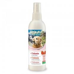 Colonia para perros aroma fresa - 125 ml