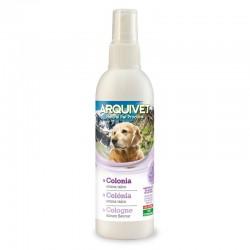 Colonia para perros aroma talco - 125 ml
