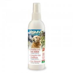 Limpiador externo natural para los oídos- 125 ml.
