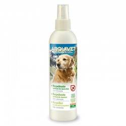 Repelente natural de insectos con citronela- 250 ml.