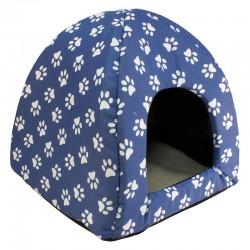 Capilla Huellas Azules 45x45x40cm