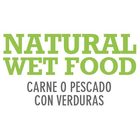 Natural Wet Food