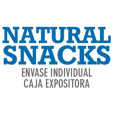 Natural Snacks individual
